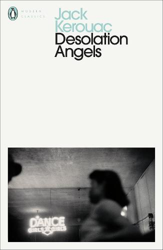 Desolation Angels - Penguin Modern Classics (Paperback)
