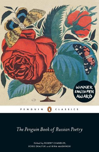 The Penguin Book of Russian Poetry (Paperback)