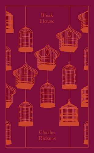 Bleak House - Penguin Clothbound Classics (Hardback)