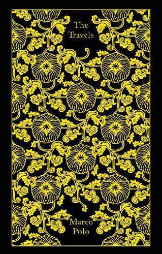 The Travels - Penguin Clothbound Classics (Hardback)