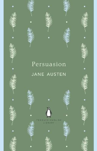 Persuasion - The Penguin English Library (Paperback)