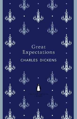 Great Expectations - The Penguin English Library (Paperback)