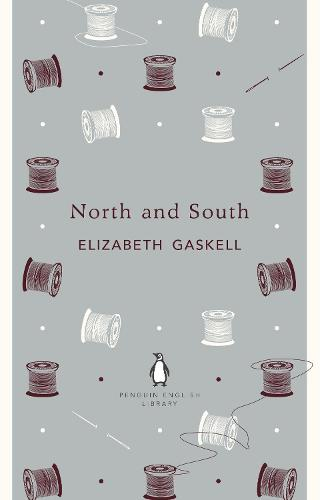 North and South - The Penguin English Library (Paperback)