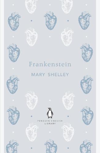 Frankenstein - The Penguin English Library (Paperback)