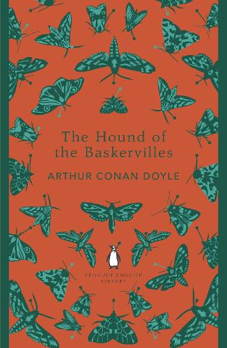The Hound of the Baskervilles - The Penguin English Library (Paperback)