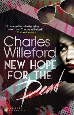 New Hope for the Dead (Paperback)