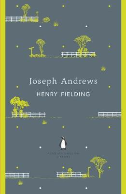Joseph Andrews - The Penguin English Library (Paperback)