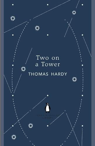 Two on a Tower - The Penguin English Library (Paperback)