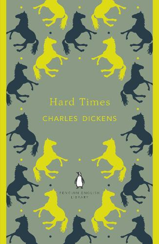 Hard Times - The Penguin English Library (Paperback)