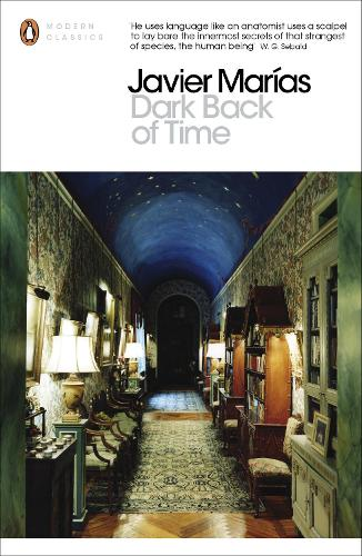 Dark Back of Time - Penguin Modern Classics (Paperback)