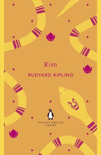 Kim - The Penguin English Library (Paperback)