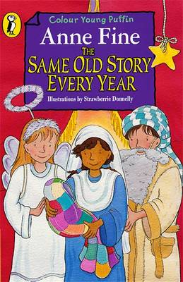 The Same Old Story Every Year (Paperback)