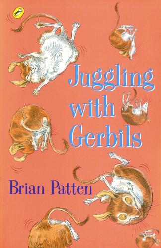 Juggling with Gerbils (Paperback)