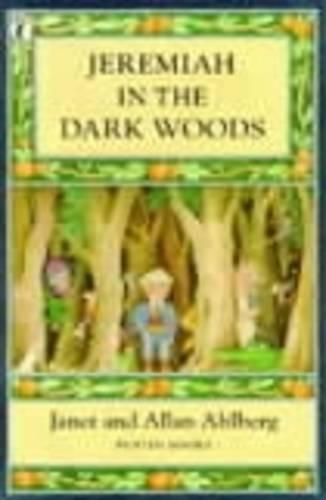 Jeremiah in the Dark Woods (Paperback)
