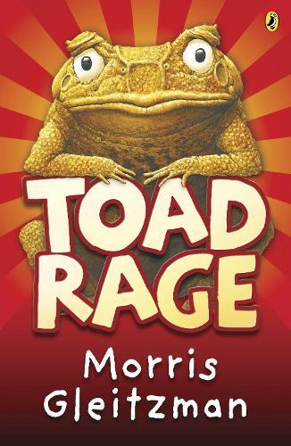 Toad Rage (Paperback)