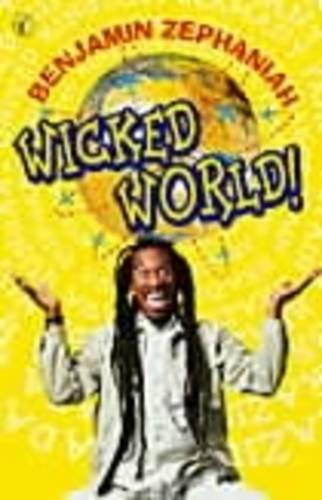Wicked World! (Paperback)