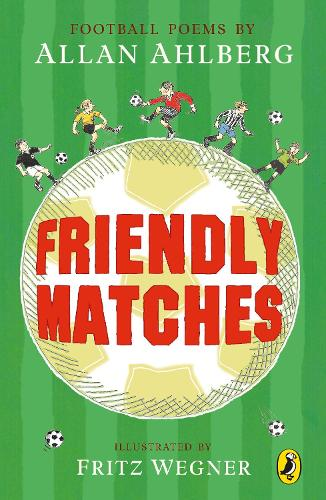 Friendly Matches (Paperback)