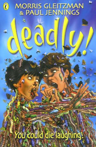 Deadly! (Paperback)