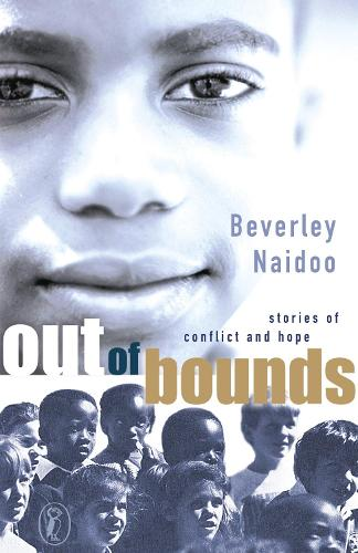 Out of Bounds (Paperback)