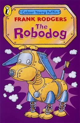 The Robodog (Paperback)