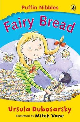 Fairy Bread (Paperback)