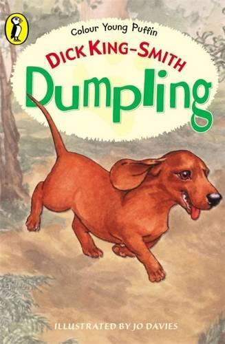 Dumpling (Paperback)