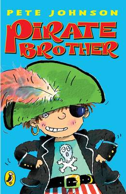 Pirate Brother (Paperback)