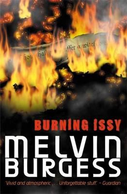Burning Issy (Paperback)