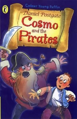 Cosmo and the Pirates: Cosmo and the Pirates Cosmo and the Pirates (Paperback)