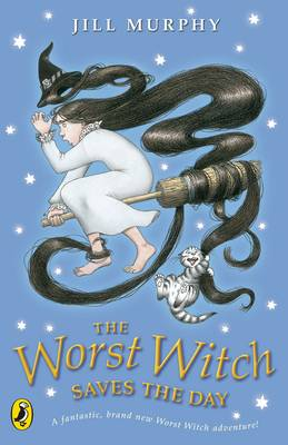 The Worst Witch Saves the Day - The Worst Witch (Paperback)