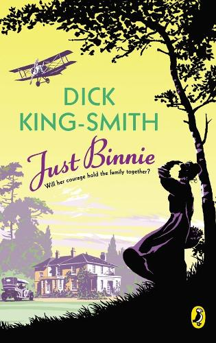 Just Binnie (Paperback)