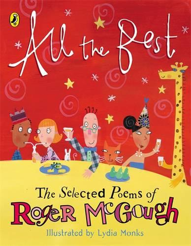 All the Best: The Selected Poems of Roger McGough (Paperback)