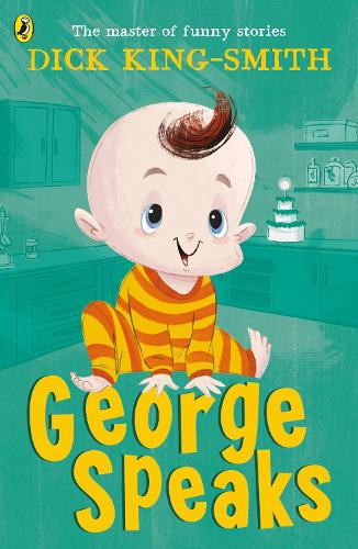 George Speaks (Paperback)
