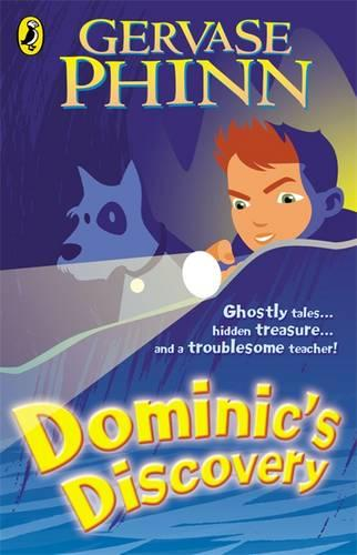Dominic's Discovery (Paperback)