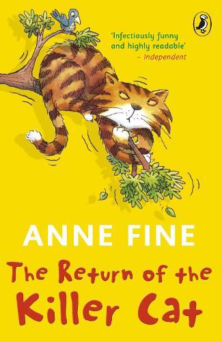 The Return of the Killer Cat - The Killer Cat (Paperback)