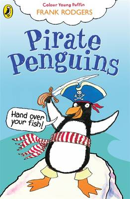 Pirate Penguins (Paperback)