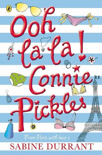 Ooh La La! Connie Pickles (Paperback)