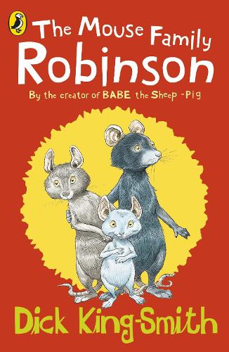 The Mouse Family Robinson (Paperback)