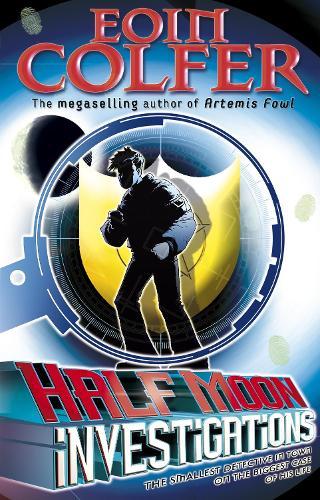 Half Moon Investigations (Paperback)