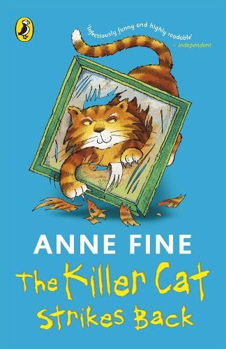 The Killer Cat Strikes Back - The Killer Cat (Paperback)