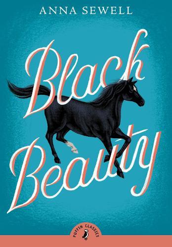Black Beauty - Puffin Classics (Paperback)