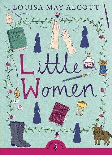 Little Women - Puffin Classics (Paperback)