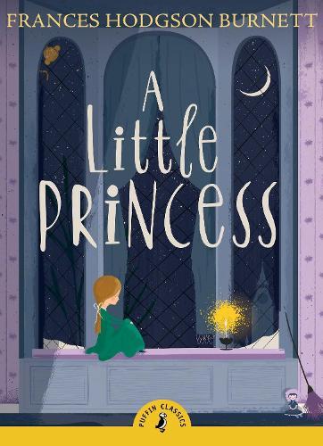 A Little Princess - Puffin Classics (Paperback)