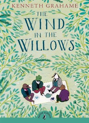 The Wind in the Willows - Puffin Classics (Paperback)