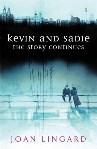 Kevin and Sadie: The Story Continues (Paperback)
