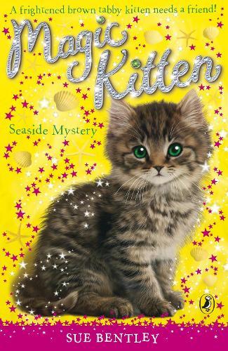 Magic Kitten: Seaside Mystery - Magic Kitten (Paperback)