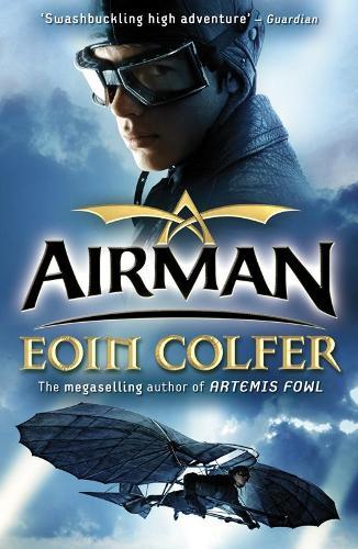 Airman (Paperback)