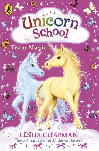 Unicorn School: Team Magic - Unicorn School (Paperback)