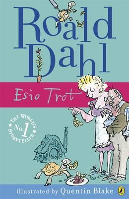 Esio Trot (Paperback)