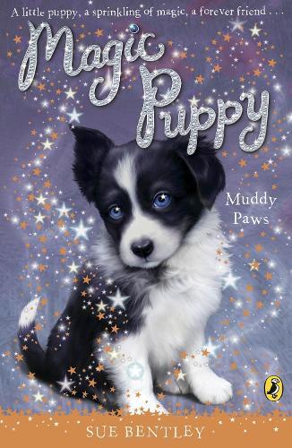 Magic Puppy: Muddy Paws - Magic Puppy (Paperback)